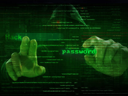 Hackers are going after your online bank account