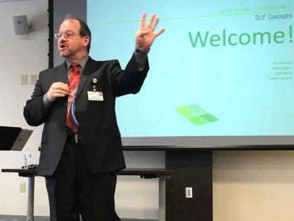 Hospital CEO forced to pay hackers in bitcoin now teaches others how to prepare for the worst