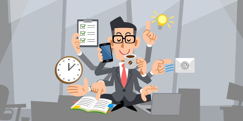 Benefits of Managed IT Services – Productivity